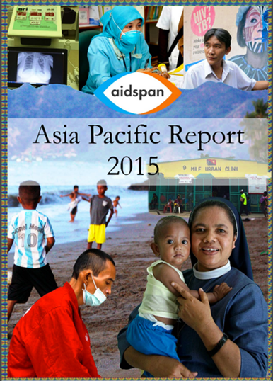 Asia Pacific Report 2015